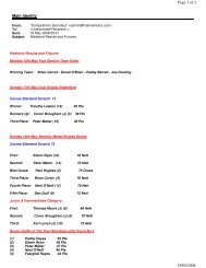 Main Identity Page 1 of 2 19/05/2008