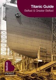 Titanic Guide (PDF) - Discover Northern Ireland