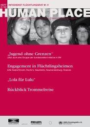 RECHT INTERESSANT - Flüchtlingsrat Mecklenburg-Vorpommern eV