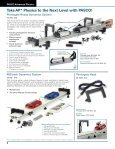 PASCO's Advanced Physics Solution - Products - PASCO Scientific - Page 6