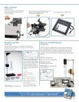 PASCO's Advanced Physics Solution - Products - PASCO Scientific - Page 7