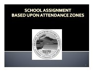School Assignment Based Upon Attendance Zones - Holyoke Public ...