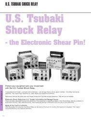 Shock Relay catalog