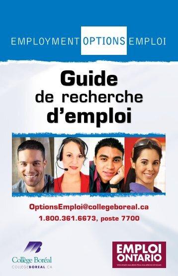 Guide d'emploi