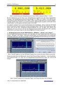 """Experimente mit dem IQ-Empfänger """"SDR-Elektor"""" - Page 4"""