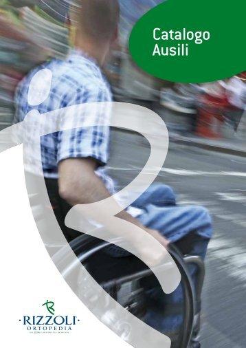 Catalogo Ausili - Rizzoli Ortopedia
