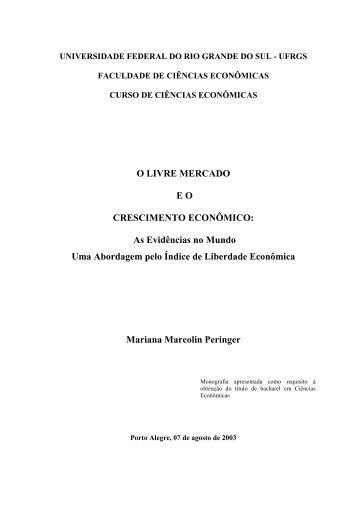 versão PDF - Instituto Ludwig von Mises Brasil