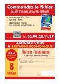 a c tu alités - Bretagne Economique - Page 2