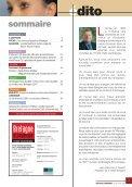 a c tu alités - Bretagne Economique - Page 3