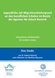 Eine Studie Jugendliche mit Migrationshintergrund an den ...
