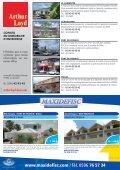 Le Lagon de Florida - Le Marché de l'Immobilier - Page 4