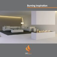 Burning inspiration - wohn-waerme