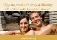 Tipy na svatební cesty a líbánky - Deggendorf