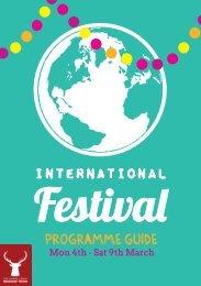 International Festival Programme 13.pdf - University of Surrey's ...