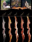 B-Model Take Down Recurve - Great Plains Traditional Bow - Page 7
