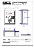 Produktübersicht Löschwasser-Entnahmeeinrichtungen - Seite 4