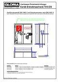 Produktübersicht Löschwasser-Entnahmeeinrichtungen - Seite 6