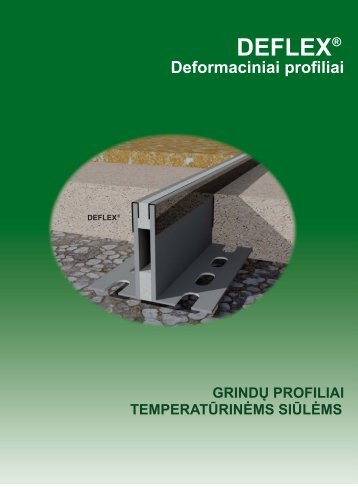 deflex® 710 - Plantas