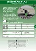 deflex® 710 - Plantas - Page 7