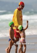 SLSA Age Managers Guide - Port Bouvard SLSC - Page 3