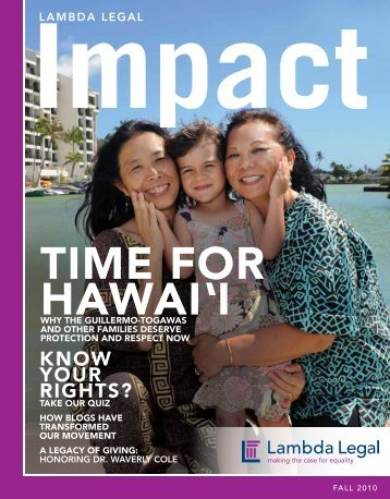 Download This Issue - Lambda Legal