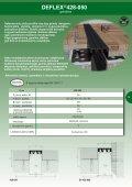 DEFLEX 446/a - Plantas - Page 6
