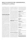 Erste Hilfe Abschied Grillspass Vorbereitung - Gemeinde Lauerz - Page 6