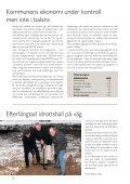 Nya räddningsbilar sparar minuter vid larm - Lomma kommun - Page 2