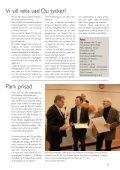 Nya räddningsbilar sparar minuter vid larm - Lomma kommun - Page 5