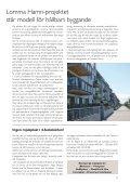 Nya räddningsbilar sparar minuter vid larm - Lomma kommun - Page 7