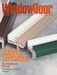 Choosing Coatings for Composites and Fiberglass from Window ...