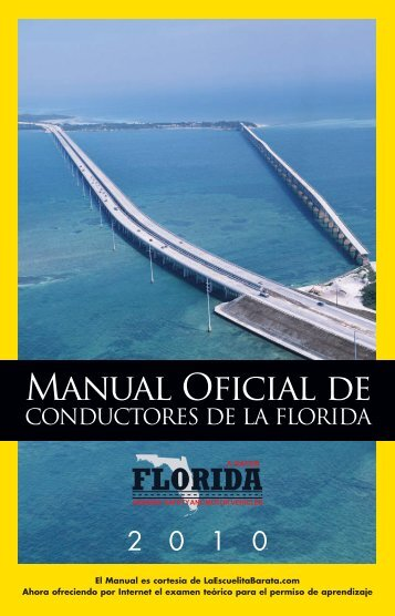 CONDUCTORES DE LA FLORIDA - nationalsafetycommission.com