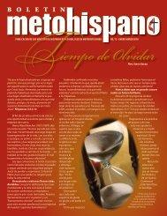 publicacion de los ministerios hispanos de florida, iglesia