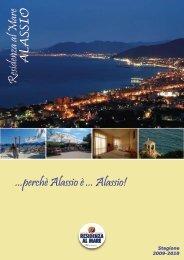 Residenza al Mare ...perchè Alassio è ... Alassio! - Circolo BTB