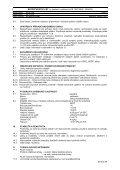 bezpečnostní list - Novato - Page 2