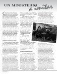 PUBLICACION DE LOS MINISTERIOS HISPANOS DE FLORIDA ... - Page 3