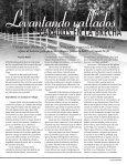 PUBLICACION DE LOS MINISTERIOS HISPANOS DE FLORIDA ... - Page 4