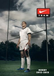 rugby 2012-2013 - Sportsworld Rugby