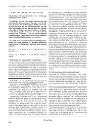 BVerfG, Urt. v. 30.7.2008 – 1 BvR 3262/07, 402/08 und 906/08 ... - ZJS