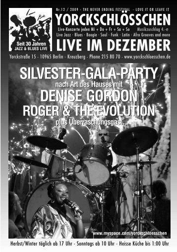 silvester-gala-party denise gordon silvester-gala ... - Yorckschlösschen