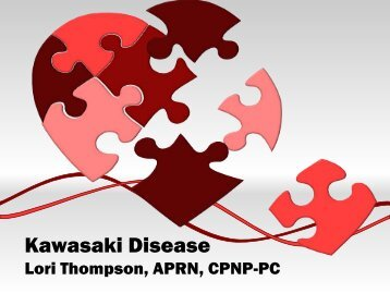 Kawasaki Disease - essentiavitae.com