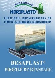 Catalog Besaplast