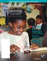 December/January - Vol 70, No 4 - International Technology and ...