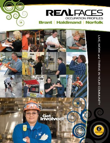 Involved! - Workforce Planning Board of Grand Erie