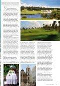 und Golfreise nach Brasilien - Golf Travel Consulting, Inc. - Page 2