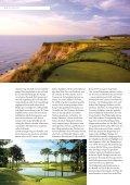 und Golfreise nach Brasilien - Golf Travel Consulting, Inc. - Page 3