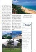 und Golfreise nach Brasilien - Golf Travel Consulting, Inc. - Page 4