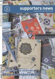 Ausgabe 64 10/2010 - HSV-Supporters