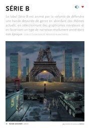 Série B - Delcourt