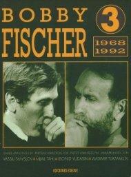 Page 1 Page 2 Page 3 BOBBY FISCHER 1968 19 92 EDICIONES ...